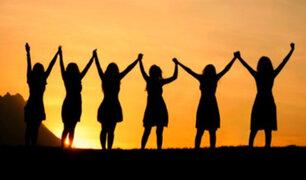 Día Internacional de la Mujer: celebración se vive en diferentes partes del planeta