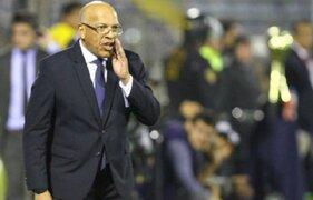Copa Libertadores 2017: la revancha de Roberto Mosquera