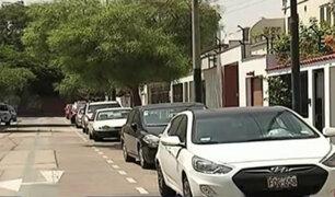 MML restringe instalación de parquímetros en calles de San Isidro