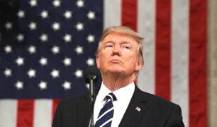 EEUU: Nueva York y Washington se suman a demanda por veto migratorio