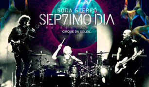 Soda Stereo: estrenó su nuevo disco con 21 canciones reversionadas