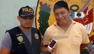 El testimonio completo del ladrón que se burló de la policía tras ser detenido por séptima vez
