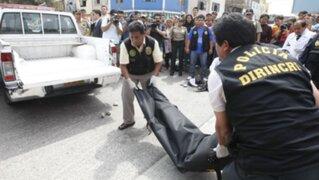 Reconocido chef fue hallado muerto en departamento de San Isidro