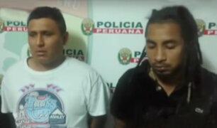 Chaclacayo: delincuentes armados asaltan a mujer embarazada