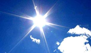 Lima supera los 33 grados y alcanza récord de temperatura