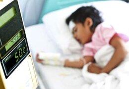 Hospital del Niño realiza campaña gratuita por el Día Mundial del Riñón
