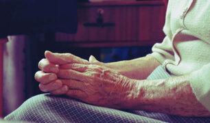 Chorrillos: anciana es abandonada tras ser arrollada por vehículo