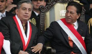 Perú Posible: dirigentes acordaron liquidación del partido
