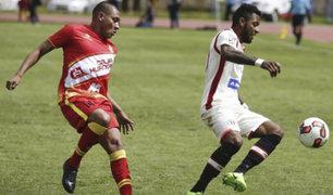Universitario perdió 2-1 ante Sport Huancayo por Torneo de Verano