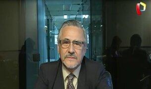 Asesor sin título y con vara: Mario Arbulú Miranda, el primo político de Mercedes Aráoz