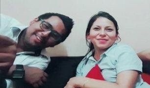 Jóvenes desaparecen durante viaje a Yauyos