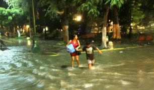 Piura clama ayuda ante desastres por torrenciales lluvias