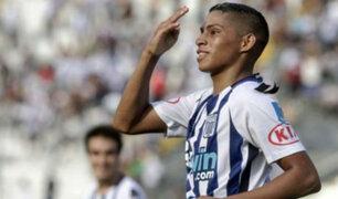 Kevin Quevedo, la nueva joya de Alianza Lima