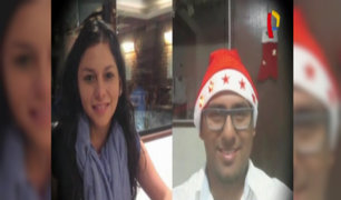 Denuncian extraña desaparición de pareja tras viaje a Yauyos