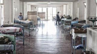 Venezuela: terrible crisis en los hospitales