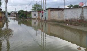 Emergencia en Piura: situación cada vez más crítica en zona del desastre