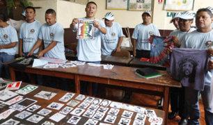 Lanzan proyecto que busca incentivar lectura en penales