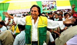 Perú Posible será dado de baja por el Jurado Nacional de Elecciones