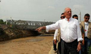 Gobierno decide hoy si declara a Lima en emergencia