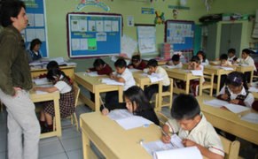 Amplían suspensión de clases en colegios de Lima Provincias hasta el 24 de marzo