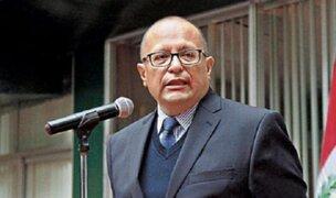 Ministro de Energía y Minas desmiente rumores de corte de luz en Lima