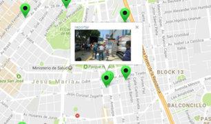 Ingeniero peruano crea aplicación para ubicar puntos de acopio y ayudar a damnificados