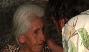 El 'Loco' Wagner regresó a Carapongo para brindar ayuda