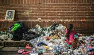 Conmoción en  Venezuela: grupo de niños asesina a dos militares