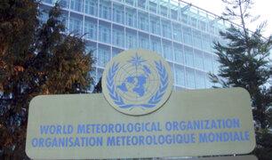ONU: los fenómenos climáticos extremos seguirán a lo largo de este año