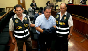 Suspenden audiencia contra ex presidente de Ositran por caso Odebrecht