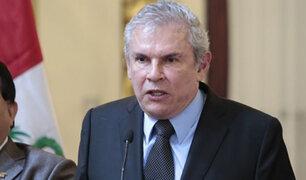 Ipsos Perú: 60% de limeños desaprueba la gestión del alcalde  Castañeda