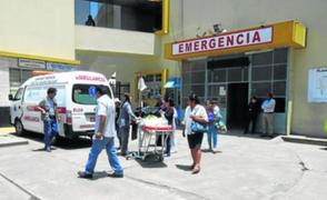 Arequipa: acusan a policía municipal de provocar aborto tras golpear a comerciante