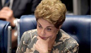 Odebrecht asegura que Dilma Rousseff sí sabía de pagos irregulares
