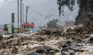 Perú en emergencia: economista Juan Mendoza analiza impacto de desastres