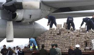 """FAP restringe """"Puente Aéreo"""" de pasajeros desde Lima al norte y centro del país"""