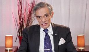 José José 'El Príncipe de la Canción' confirmó que padece de cáncer