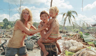 De la realidad a la ficción: conozca cintas basadas en desastres naturales