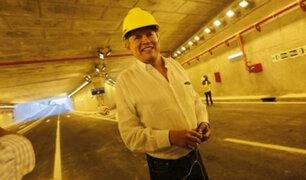GFK: aprobación del alcalde Luis Castañeda Lossio bajó 13%