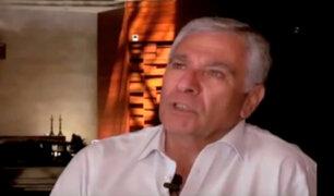 Coco Beleván: falleció exconductor de Buenos Días Perú