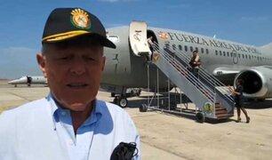 PPK viajará en las próximas horas a Piura para inspeccionar  zonas afectadas