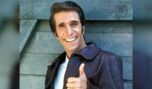Happy Days: ¿quién era 'Fonzie' y por qué se hizo tan popular en la serie?