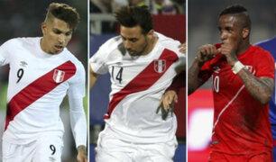 Los futbolistas peruanos que brindaron su apoyo a las víctimas de los desastres naturales