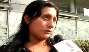 Familiares de joven quemada durante depilación láser exigen indemnización