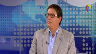 Periodista Jaime Chincha espera que denuncia de gobierno venezolano sea archivada