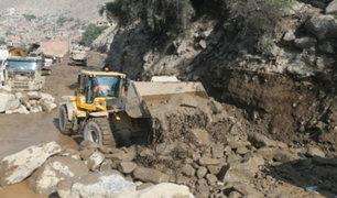 Perú en emergencia: ¿cómo debe ser la etapa de reconstrucción?