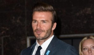 David Beckham: Croacia frustró megafiesta que organizó con fans en Miami