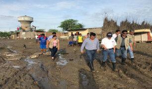 "Ministro de Vivienda, Edmer Trujillo: ""No podemos reconstruir en zonas de riesgo"""
