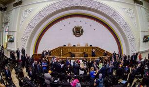 Venezuela: presidente Nicolás Maduro disolvió el Congreso