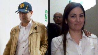 Cae pareja acusada de robar fondos del programa Juntos y Pensión 65 en Cajamarca