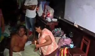 Piura: damnificados de Catacaos claman por ayuda